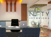 Luxury interior designers in hyderabad, telangana