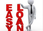 Fast and easy loan approval in 48hours