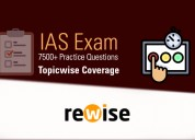 An online ias preparation with best mentors