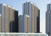 New two towers launched by the botanika hyderabad