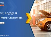 Automotive erp software solutions for dealers