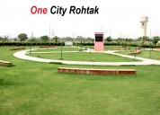 How plots in rohtak tend to satisfy their customer