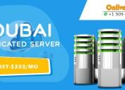 Dubai dedicated server - onlive server