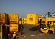 storage companies - trucking cube