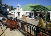 Club mahindra - naldhera resort   resorts in nalde