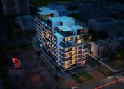 3d architectural walkthrough & rendering