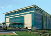 Akanksha hospital- best infertility hospital in gu