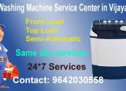 Lg washing machine service center in vijayawada ne