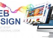 Web design company in faridabad, gurugram, haryana