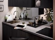 Custom kitchens indore