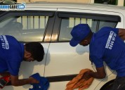 Best car cleaning services at home in noida