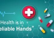 Odisha online medicine store