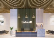Emaar digihomes price list 2 and 3 bhk at 1.54 lac