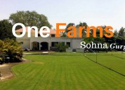 Farmhouse in gurgaon