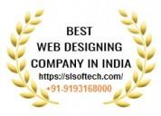 Mumbai website development company +91-9193168000