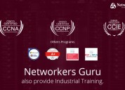 Best ccnp certification training course, ccnp fees