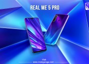 Realme 5 pro newly launched affordable phone