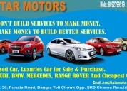 Success is not for lazy.....come drive with star m