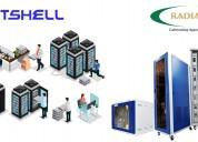 Apc rack and enclosure supplier in india