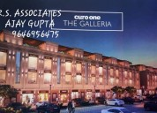 Curo new chandigarh  commercial property