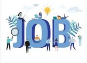 Online copy and paste jobs for all candidates