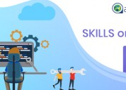 Best institute to upgrade skills in magento