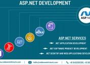 Top asp.net development company- oddeven infotech