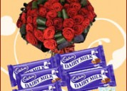 Liven up the mood of your dear ones by presenting