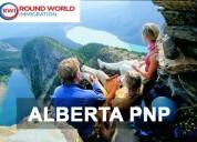 Why should  apply for alberta pnp program