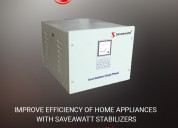 Stabilizer manufacturers in bangalore