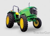 All you need to know about john deere tractors - t