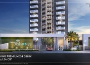 Emaar digihomes gurgaon sector 62 golf course road