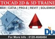 Autocad training in noida 2019