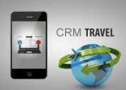 Best travel crm | travel crm software | travel crm