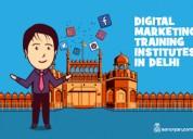 digital marketing institute in shakti nagar
