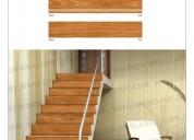 Vitrified step riser tile manufacturer or ceramic