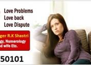 Love problem solution in punjab -shastri ji