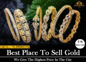 Cash for silver in noida