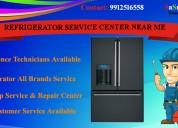 Refrigerator repair service near me in vijayawada