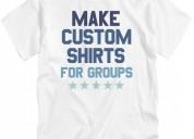 Schools sport t-shirt bulk order