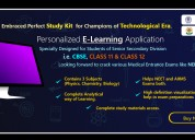 E-learning platform for neet/aiims – predical.