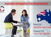 Australia immigration consultancy in hyderabad