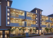 Central park flamingo floors 2 and 3 bhk in sohna