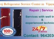 Godrej refrigerator service center in vijayawada 9