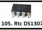 Rtc ds1307 and digital signal processing trichy