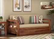 Fabric Sofas for Home @ Discount Price