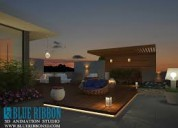 Best 3d exterior rendering services in india