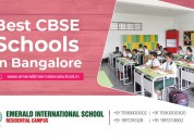 Best cbse schools in bangalore