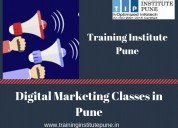 Digital marketing courses in pune tip