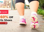 Snapdeal coupons, deals & offers: up to 85% off tr